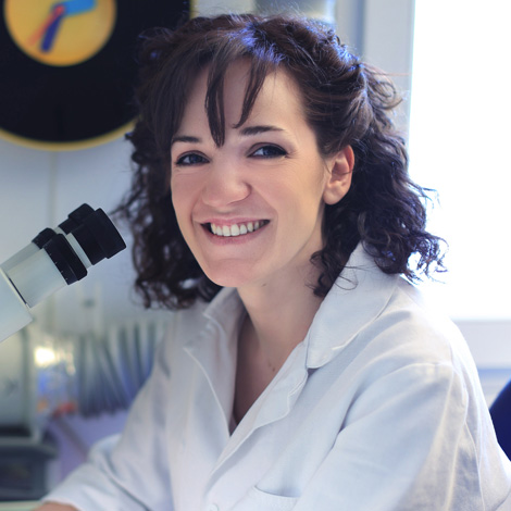 Amandine Lori Soudan